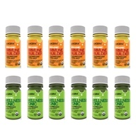 Juicera - Wellness Combo Pack Organic Cold Pressed