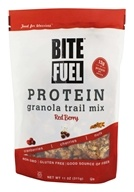 Bite Fuel - Protein Granola Trail Mix Red