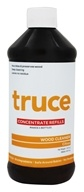 Truce Clean - Wood Cleaner Refill Citrus -