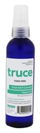 Truce Clean - Yoga Mat Cleaner Peppermint -