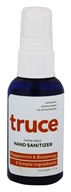 Truce Clean - Hand Sanitizer Peppermint and Rosemary