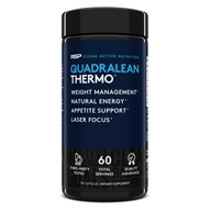 Quadra Lean Thermogenic Weight Management