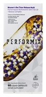 Performix - Women's 8hr Time-Release Multi - 60