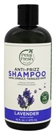 Petal Fresh - Shampoo Anti-Frizz Lavender - 16