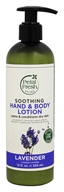 Petal Fresh - Hand & Body Lotion Soothing