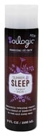 Oilogic - Slumber and Sleep Vapor Bath -