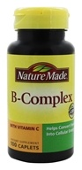 Nature Made - B-Complex with Vitamin C -