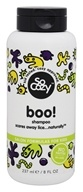 Boo! Lice Prevention Shampoo for Kids