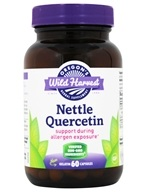 Oregon's Wild Harvest - Nettle Quercetin - 60