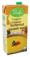 Pacific Natural Foods - Organic Creamy Butternut Squash