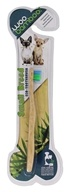 WooBamboo - Toothbrush For Cats and Dogs Small