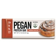 Julian Bakery - Pegan Protein Bar Cinnamon Raisin Roll - 2.16 oz.