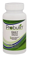 Probulin - Daily Digestive Enzymes - 90 Capsules