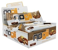 NoGii - Paleo Bars Box Nuts About Nuts