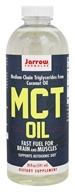 Jarrow Formulas - MCT Oil - 20 oz.