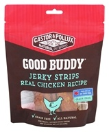 Castor & Pollux - Good Buddy Jerky Strips