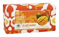 Desert Essence - Soap Bar Island Mango -