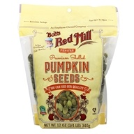 Bob's Red Mill - Premium Shelled Pumpkin Seeds