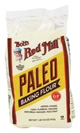 Bob's Red Mill - Paleo Baking Flour -