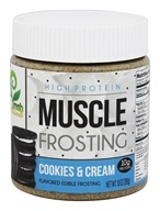 You Fresh Naturals - High Protein Muscle Frosting