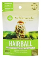 Hairball Treats For Cats of All Sizes