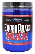 Gaspari Nutrition - SuperPump Max Pre-Workout Formula Black