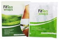 FitTea - Body Wraps - 4 Pack