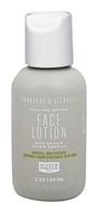 Scotch Porter - Face Lotion Moisture Defend Charcoal