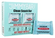 JimmyBar - Mini Clean Snack Bar How 'Bout