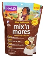 Mix 'n Mores For Dogs