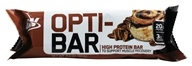 Optimum Nutrition - Opti-Bar High Protein Bar Cinnamon