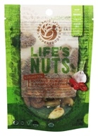 Organic Living Superfoods - Life's Nuts Sprouted Buffalo