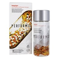 Performix - Omega Sport Joint Mobility and Recovery
