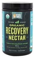 Natural Force - Organic Recovery Nectar - 9.14