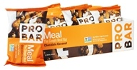 Whole Food Meal Bars Box
