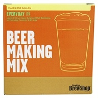 Brooklyn Brew Shop - Beer Making Mix Everyday