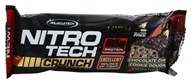Muscletech Products - Nitro-Tech Crunch Bar Chocolate Chip