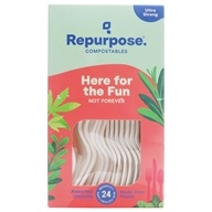 Repurpose - Plant Based Durable Heat Resistant Assorted