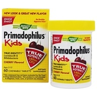 Nature's Way - Primadophilus for Kids Chewables Cherry