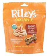Riley's Organics - Organic Large Bone Dog Treats