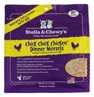 Freeze Dried Dinner Morsels For Cats