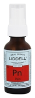Liddell Laboratories - Pain Oral Spray - 1