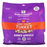 Stella & Chewy's - Freeze Dried Dinner Morsels