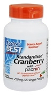 Standardized Cranberry with Pacran