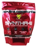 BSN - Syntha-6 Ultra Premium Protein Matrix Chocolate