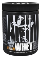 Animal - Whey Muscle Food Salted Caramel -