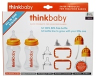 All In One Baby Bottle Set