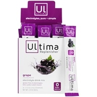 Ultima Replenisher Electrolyte Powder