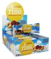 Rise Breakfast Bars Box