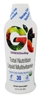 Genesis Today - Organic Total Nutrition - 32 oz.